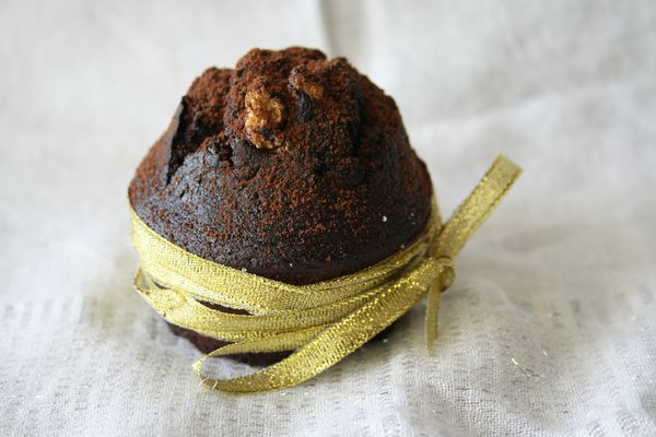 """Le fameux """"Pleyel"""" de la Maison du Chocolat"""