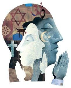 Œcuménisme et inter-religieux