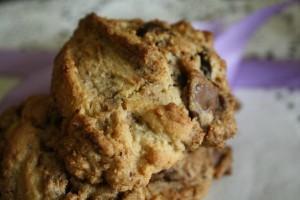 Nestlé Toll House cookies (cookies aux éclats de chocolat)