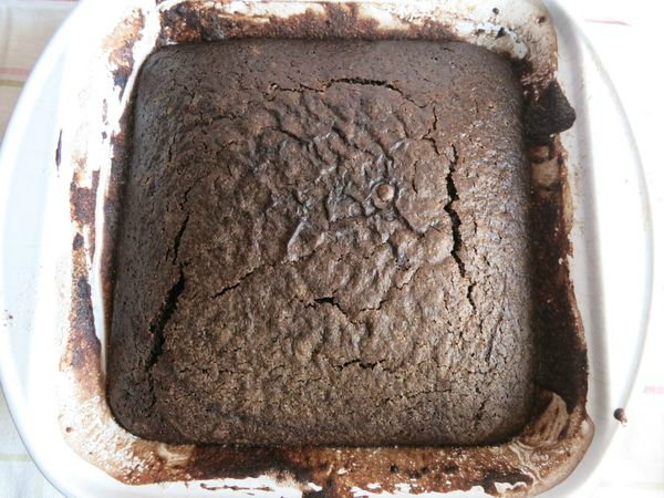 gâteau chocolat sans lait sans oeuf
