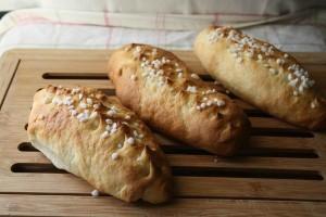 Petits pains au lait Eric Kayser