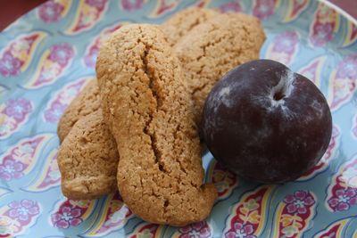 Biscuits ardéchois