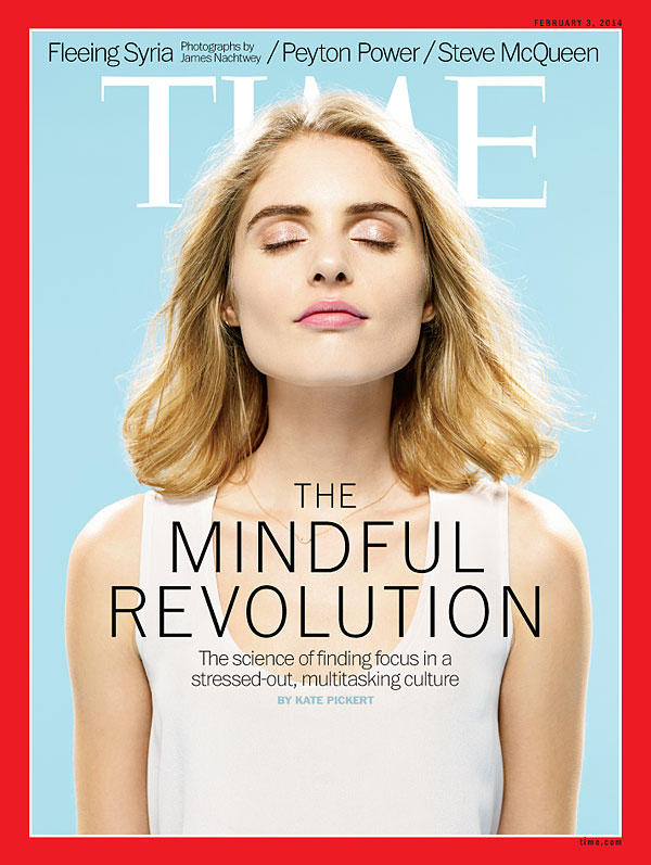 Meditation pleine conscience mindfulness