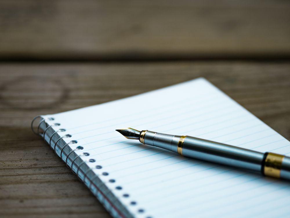 Bullet Journal minimaliste