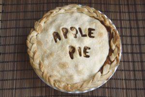 Best Recipe Apple Pie