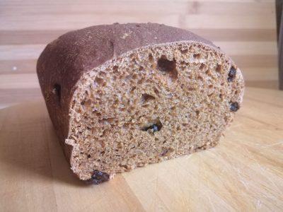 Malt Loaf (recette de Paul Hollywood)